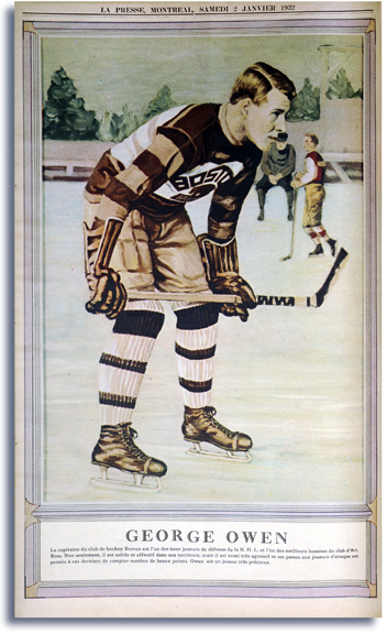 AB Collection - Boston Bruins Collection (1910-1932) c7f3ab643