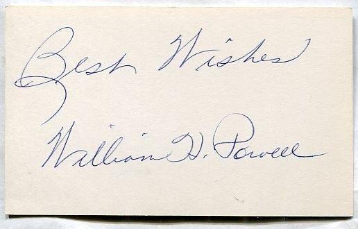 William Byrd Signature